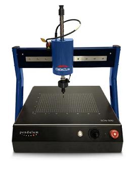 SCN-500 EMC Scanner