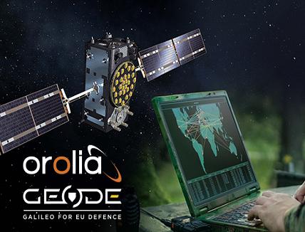 Galileo for European Defense