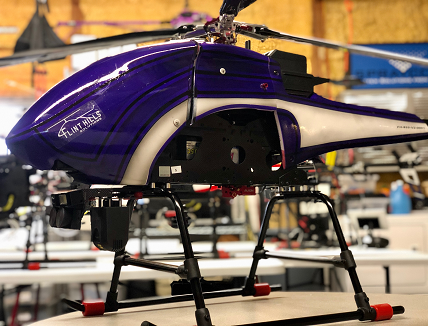 UAS Helicopter