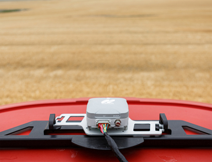 Guidance Receivers for Farming