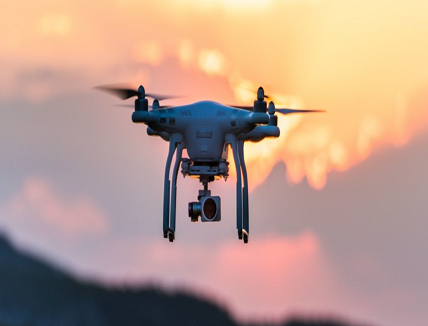 What are best drones for photography