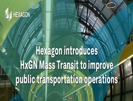 HxGN Mass Transit