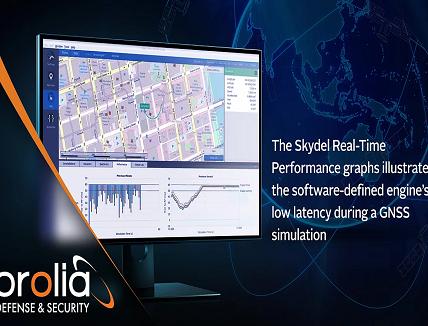 GNSS Simulators & GNSS simulation testing