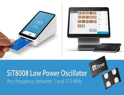 Low-Power MEMS Oscillators