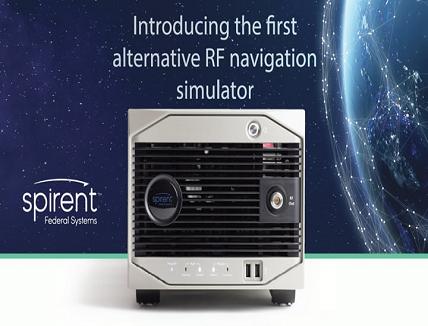 Alternative RF Navigation Simulator