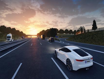 Autonomous Driving Simulation Solutions