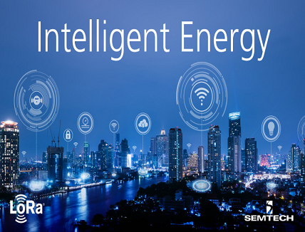 Internet of Things for Intelligent Energy