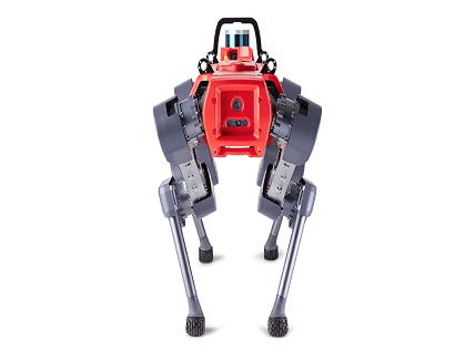 Lidar Sensors for Autonomous Mobile Robots