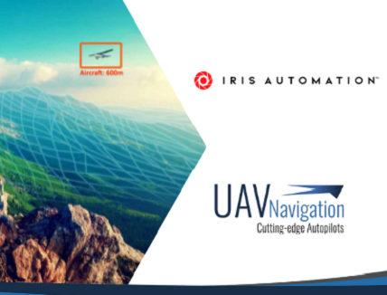 Navigation and Control solutions for UAVs