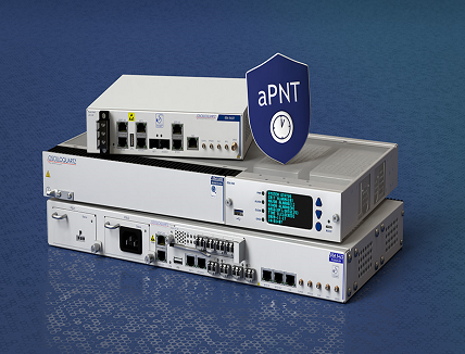 PNT solution for Critical Smart Grid Infrastructure