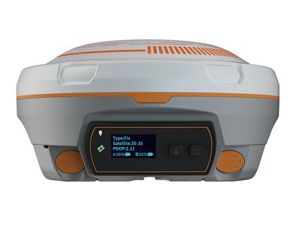 Power Saving GNSS Receiver
