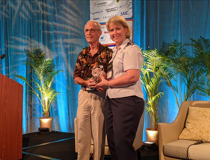 T.S. Kelso Award for Space Flight Safety