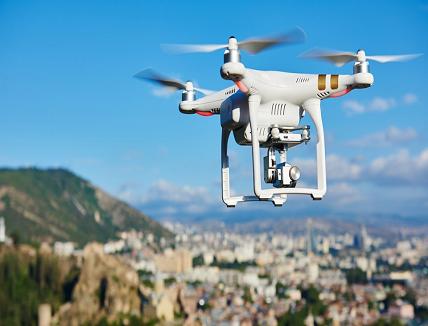 Job opportunity in Drone segment