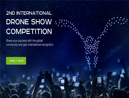 International Drone Show Competition